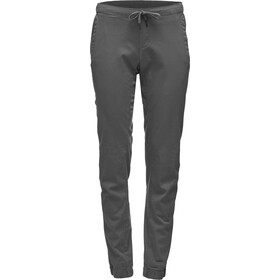 Black Diamond Notion Pants Women slate